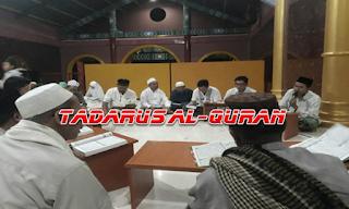 Pengertian Tadarus Al-Quran Serta Hikmahnya