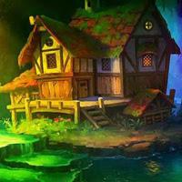 WowEscape-Magical Nightmare Forest Escape