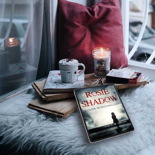 Rosie Shadow Book