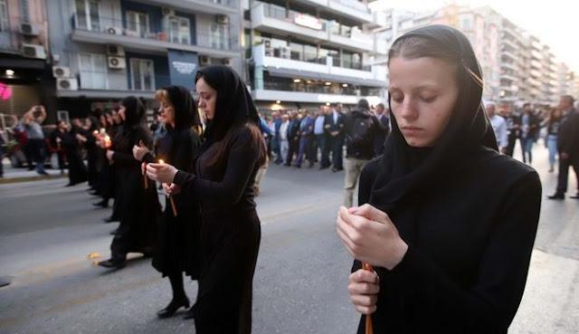 Η Αθήνα ζητά από την Άγκυρα αναγνώριση της Γενοκτονίας των Ποντίων