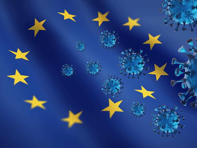 Ο «οδικός χάρτης» της Ε.Ε. για τον μαζικό εμβολιασμό και το διαβατήριο ανοσίας