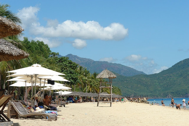 Nha Trang Campaign to Encourage Tourists