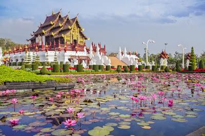 Thông tin du lịch tại phuket thái lan
