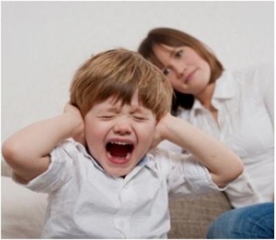 Cara Tepat Memberikan Konsekuensi Pada Anak