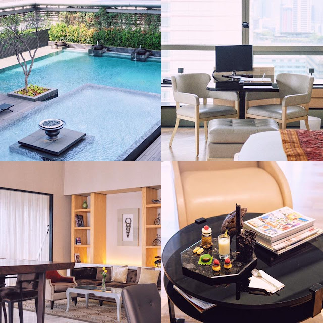 Keraton Hotel Jakarta