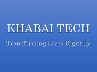 Khabai Tech