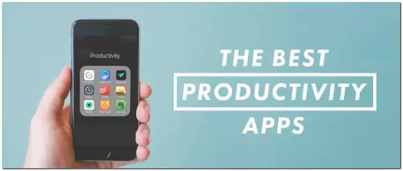 productivity apps for iphone