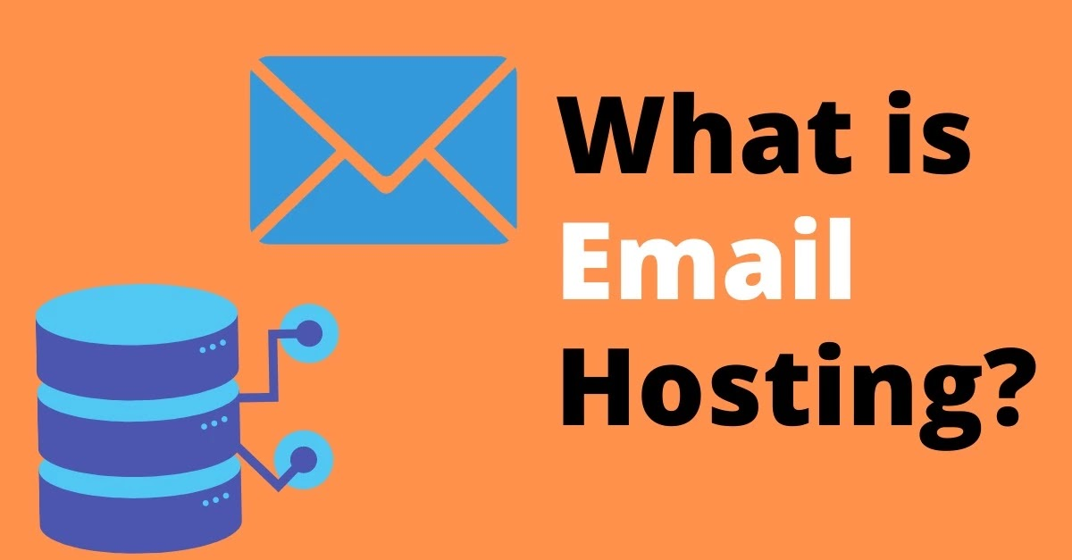 What is Email Hosting? What Types of Email Hosting Companies Offer?
