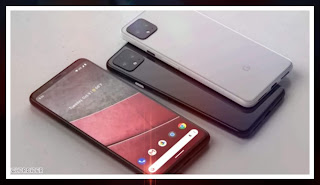 Google pixel 4 smartphone - specifications