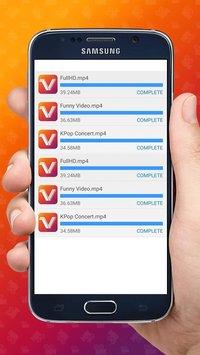 Vidmate Youtube Downloader For Android Video Downloader ...
