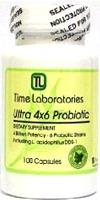 Ultra 4x6 Probiotics