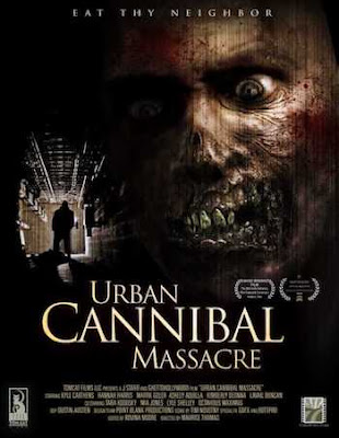 Urban Cannibal Massacre 2013 Dual Audio Hindi 720p WEB-DL 850mb