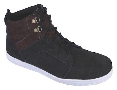 Sepatu Boot Pria Catenzo MR 754