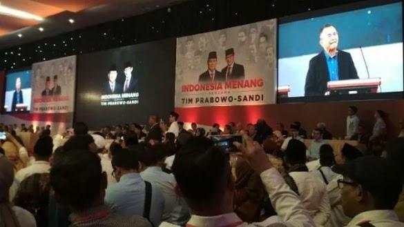 Revolusi Mental Jokowi Tak Terlaksana, Alasan Dahlan Iskan Beralih ke Prabowo
