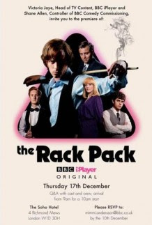 Download Film The Rack Pack (2016) 720p WEBRip 550MB
