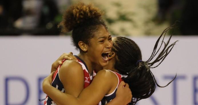 Dominicana vence a Rusia y avanza a la final en el Mundial U-18 en Argentina