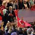 Τουρκία: τα συμπτώματα του «μεγάλου ασθενούς»
