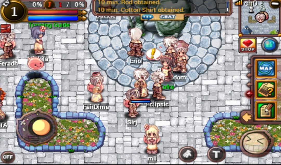 Ragnarok Online Valkyrie Uprising Hack 2013 Download
