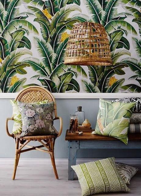 Wallpapers With Tropical Designs 10