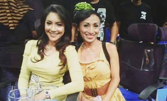 Penampilan Terkini Klon Penyanyi Pelakon Ziana Zain Buat Ramai Netizen Terkejut
