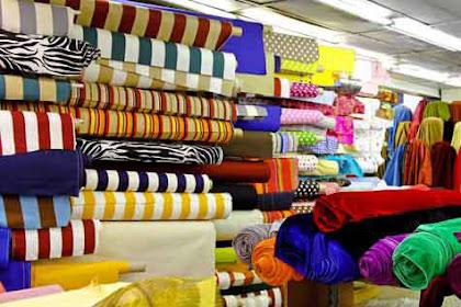 Konsep Dasar Kerajinan Tekstil