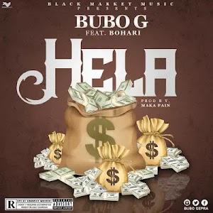 Download Audio | Bubo G ft Bohari - Hela