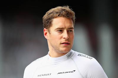 Stoffel Vandoorne pone rumbo a la Fórmula E con Mercedes.