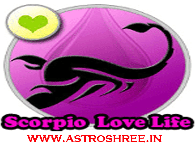 love life of scorpions people by astrologer
