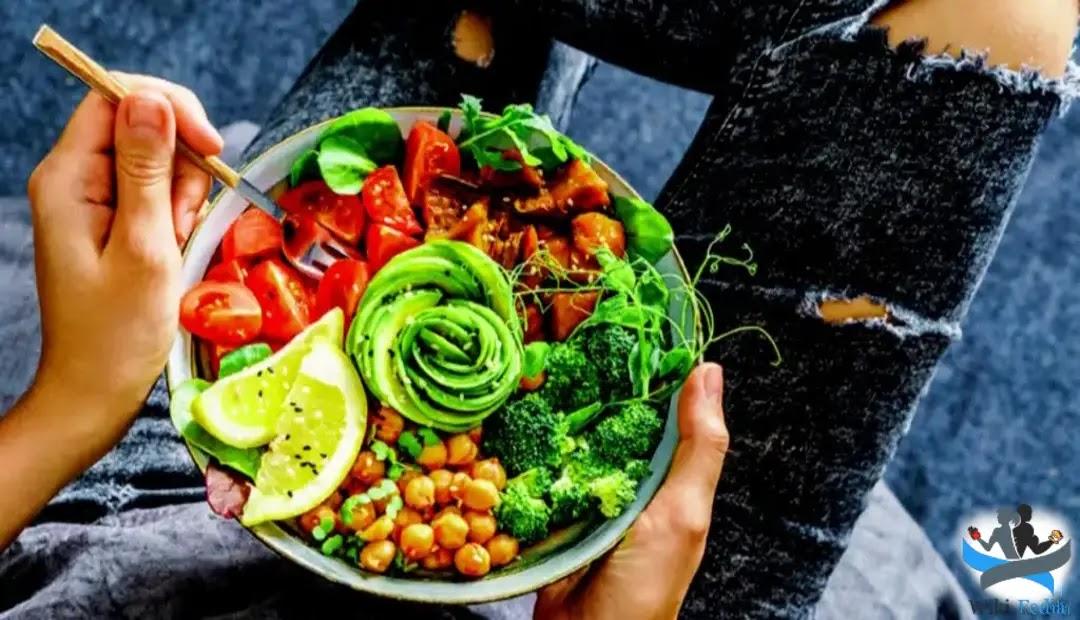 طرق التعرف على عيوب النظام الغذائي