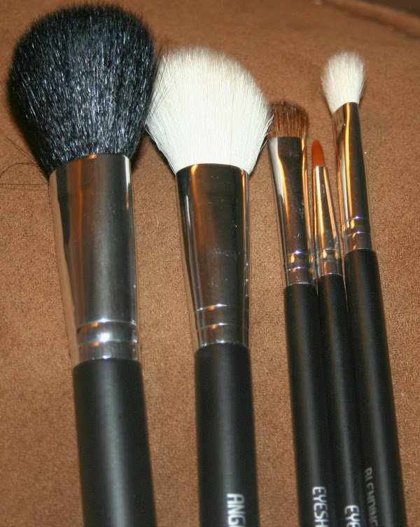 Keshima The Must Have Set Of Brushes Crazy Beautiful