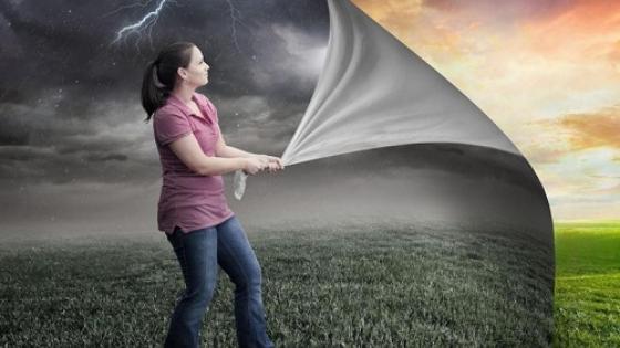 7 неожиданных способов наладить жизнь, когда все идет наперекосяк