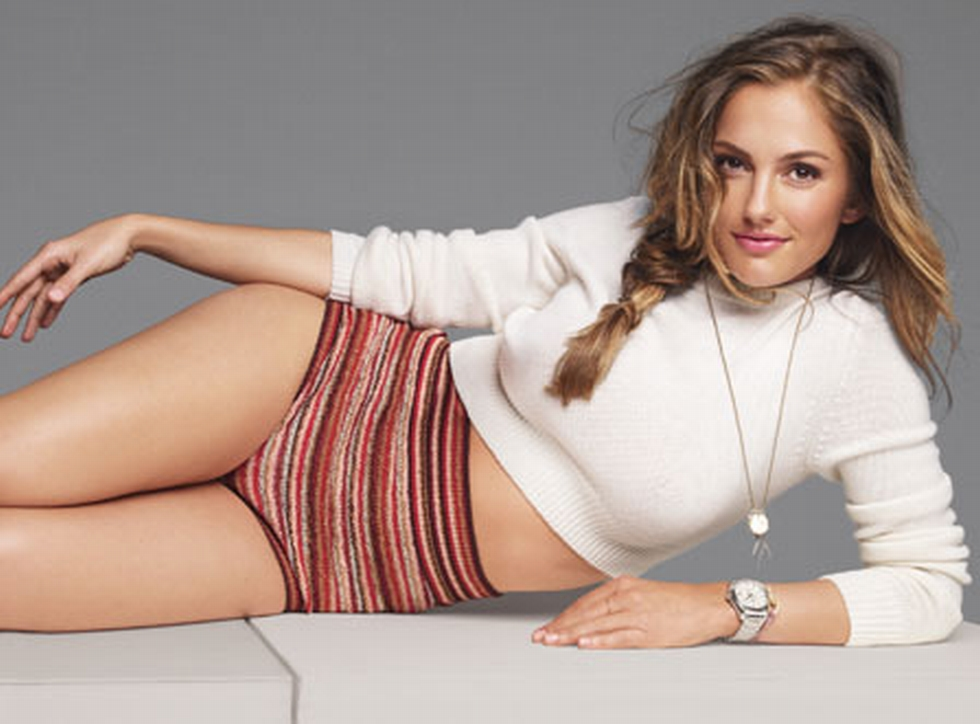 Gate Wallpaper Latest Minka Kelly Hottest Wallpapers 2012