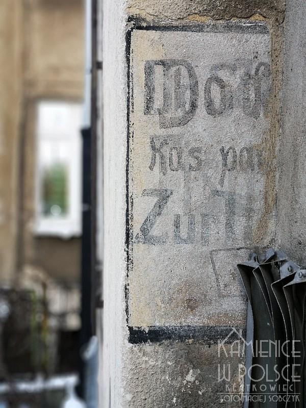 Poznań: przedwojenna reklama