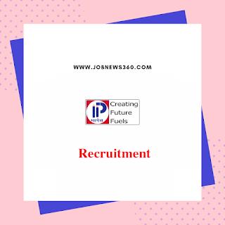 IIP Walk-IN 2019 for Project Assistant & Research Associate (19 Vacancies)