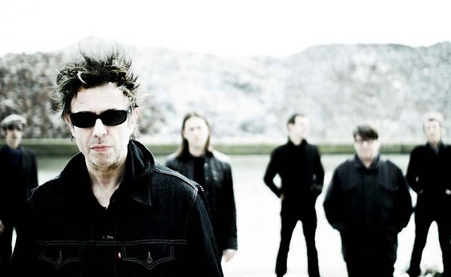 Echo & the Bunnymen, gira 2019, España