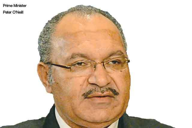 Return Oil Fields To State, Says former PNG Prime Minister Peter O'Neill