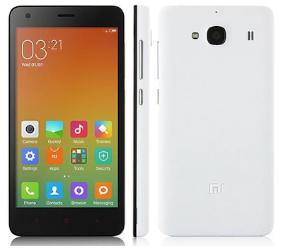 5 Handphone Murah ram 2gb 1 jutaan April 2016