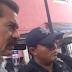 Grabación de spot de EPN en barrio de Puebla causa molestia entre vecinos