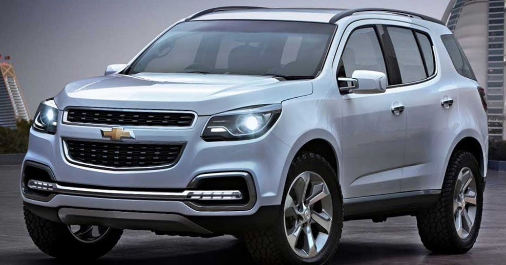 New Chevrolet Trailblazer Launched in India | Car Sale India