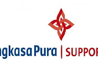 Lowongan Kerja PT. Angkasa Pura Support - Penerimaan Pegawai (SMA/SMK, D3, S1) September 2020