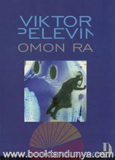 Victor Pelevin - Omon Ra