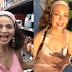 ¿Están ahí mis vidas ? Jill Paer se sumó al 'Thalía Challenge'