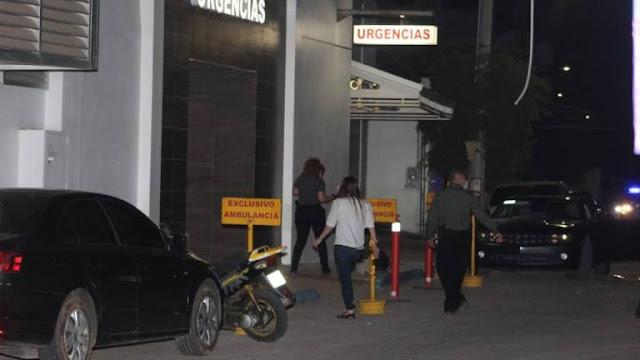 Video: Ejecutan a el del Camaro en Culiacán, Sinaloa a fuera de clínica, tenia a su hermano internado con nombre falso