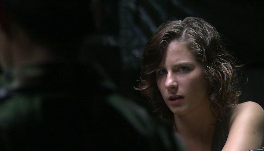 Download The Hive (2008) Movie Screenshot