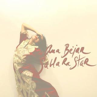 'Sahara Star' es el nuevo disco de Ana Béjar