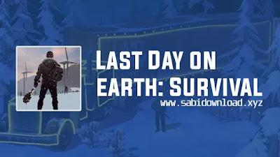 Last Day on Earth: Survival v1.15.1 Mega Mod Apk (Mod Craft, Resources)
