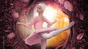 A BELA ADORMECIDA pelo Russian Classical Ballet
