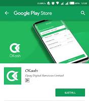 Okash loan