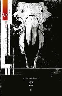 Los asesinatos del lunes negro un apasionante thriller de Jonathan Hickman