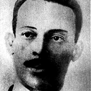 Pedro Kilkerry Brazilian Poet